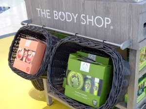The body shop oils of life mat woman - The body shop madrid ...