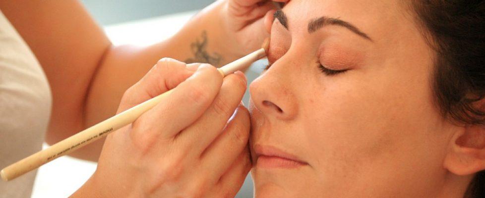 Oferta de Empleo Maquilladora Barcelona